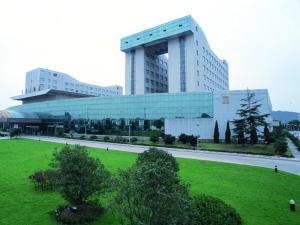 Suzhou Tianping Hotel