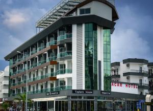 Аланья - Acar Hotel