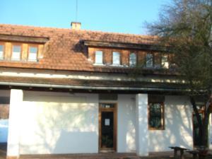 Falugondnokok Háza