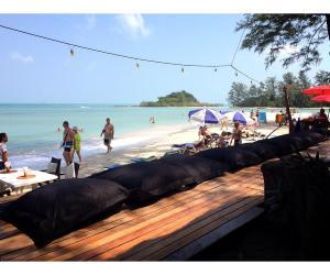 obrázek - Kirati Beach Resort