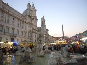 Rome Suites & Apartments - Navona
