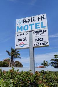 Bali Hi Motel