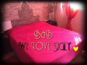 We Love Sicily