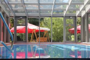 Hotel Asgard's Meereswarte, Apartmanok  Zinnowitz - big - 54