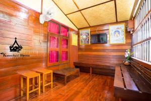 Kanecha's Home