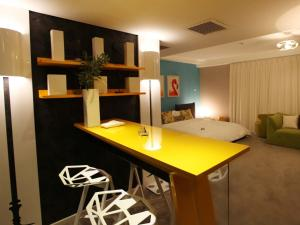 XY Apartment(Beijing SKP)