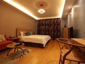 XY Apartment(Beijing Chaoyang Park)