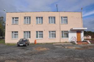 Гостиница Балтийская, Можайск