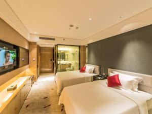 Yi Ke Sha Hotel