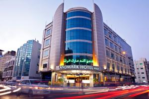 Landmark Riqqa Hotel - Dubai