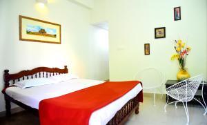 Auro Mandir Residency