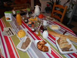 Les Tilleuls B&B - Accommodation - Orange