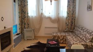Apartment in Grand Manastira - Pamporovo