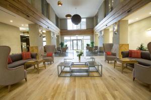 Адана - Ramada Hotel & Suites Adana