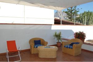 Casa Vacanze Cala Mancina, Dovolenkové domy  San Vito lo Capo - big - 9
