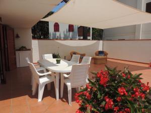 Casa Vacanze Cala Mancina, Dovolenkové domy  San Vito lo Capo - big - 10