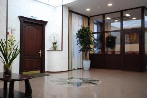 Отель Николь - фото 11