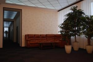 Отель Николь - фото 14