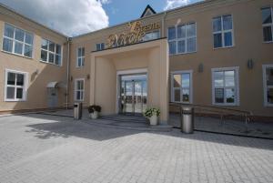 Отель Николь - фото 6