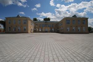 Отель Николь, Волоколамск