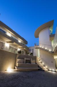 Zeus Residence Hotel