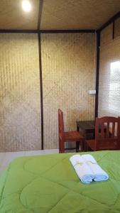 ChiangDao Country Retreat, Rezorty  Chiang Dao - big - 6