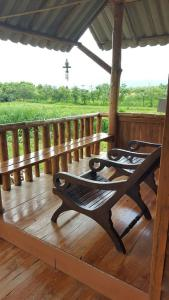 ChiangDao Country Retreat, Rezorty  Chiang Dao - big - 5