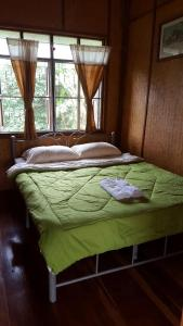 ChiangDao Country Retreat, Rezorty  Chiang Dao - big - 4