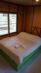 ChiangDao Country Retreat, Rezorty  Chiang Dao - big - 3