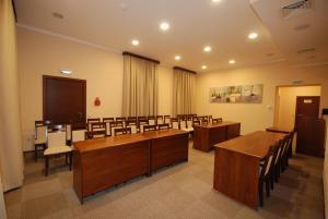 Отель Николь - фото 17