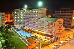 Аланья - Grand Atilla Hotel