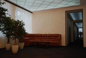 Отель Николь - фото 2