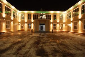 Отель Николь - фото 5
