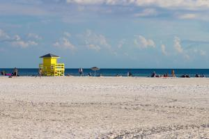 Minorga on the Key Powered by Beachside Management, Aparthotels  Siesta Key - big - 48