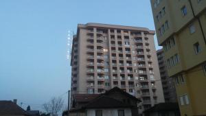 Apartment Paradiso