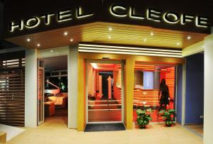 Hotel Cleofe, Hotely  Caorle - big - 64