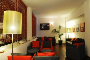 Hotel Cleofe, Hotely  Caorle - big - 59