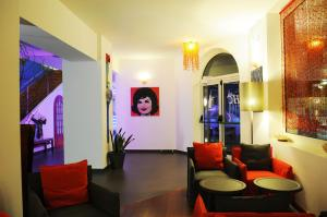 Hotel Cleofe, Hotely  Caorle - big - 62