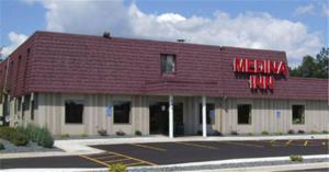 The Medina Inn, Motelek  Medina - big - 1