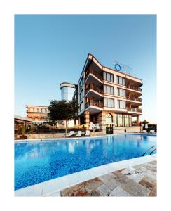 The Mill Hotel / Melnicata