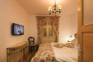 Apartment Wine House, Ferienwohnungen  Sibiu - big - 6