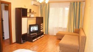 Apartament na Gilyarovskogo 36