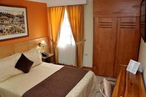 Hotel Achalay