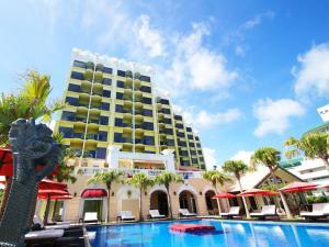 obrázek - Okinawa Spa Resort EXES