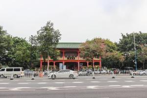 Guangzhou Donghu Apartment