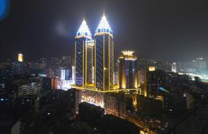 Chongqing Fuling Chuangxin Daily Rent House