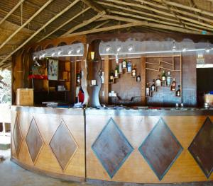 Blue Lagoon Resort Goa, Rezorty  Cola - big - 88