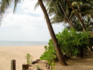 Blue Lagoon Resort Goa, Rezorty  Cola - big - 12