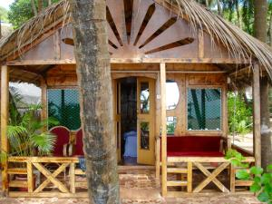 Blue Lagoon Resort Goa, Rezorty  Cola - big - 13