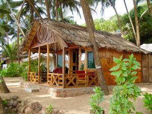 Blue Lagoon Resort Goa, Rezorty  Cola - big - 11